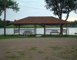 Mission Lake - Horton, KS - County / City Parks