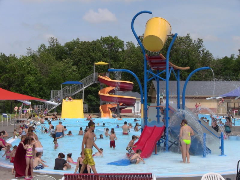Rothwell Park - Moberly, MO - County / City Parks