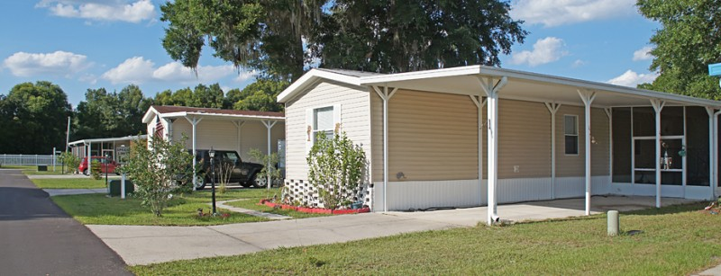 Sunshine Village - Webster, FL - RV Parks