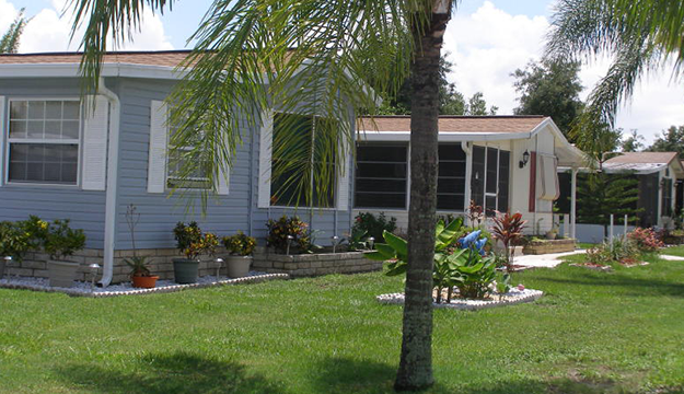 Oak Haven Mobile Home and RV Resort - Arcadia, FL - RV Parks