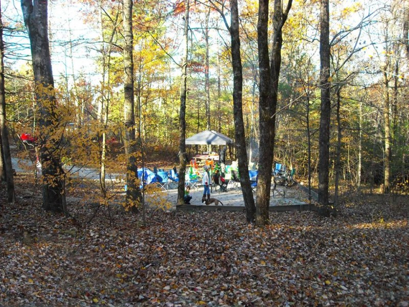 Bear Den Family Campground Spruce Pine Nc Rv Parks