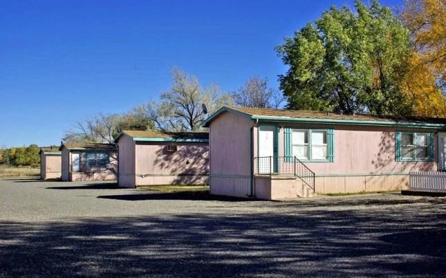 Sammie's RV Park & Motel -  La Veta, CO - RV Parks