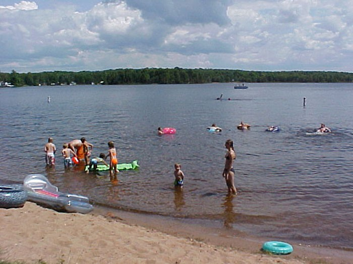 Twin Lakes State Park - Toivola, MI - Michigan State Parks