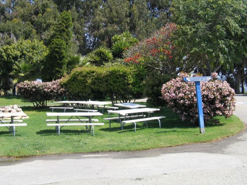 Ventura Beach Rv Resort - Ventura, CA - RV Parks