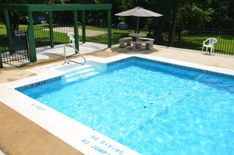 Yonah Mountain Campground - Cleveland, GA - RV Parks