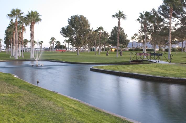 Westwind R V Amp Golf Resort Yuma Az Rv Parks