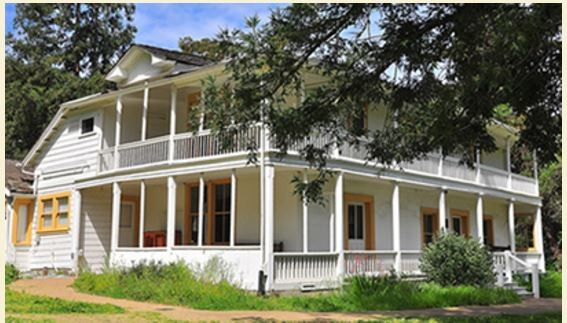 John Muir National Historic Site - Martinez, CA - Historic and Cultural Parks