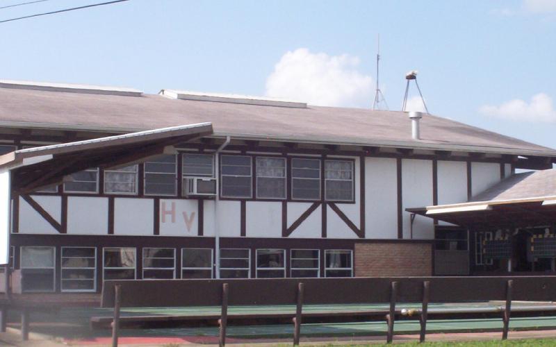Holiday Village Mobile Home & RV Park - Pharr, TX - RV Parks