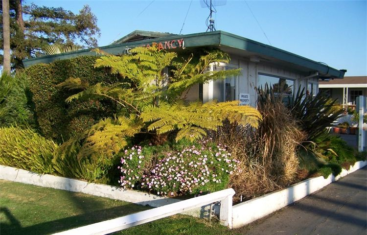 Trailer Villa - Redwood City, CA - RV Parks