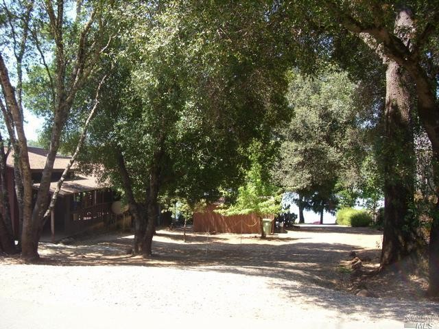 Hidden Valley Lake RV Park and Campground - Hidden Valley Lake, CA - RV Parks