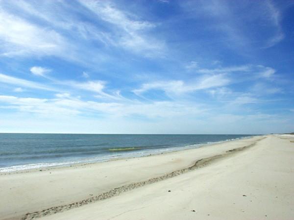 St. George Island State Park - St. George Island, FL - Florida State Parks
