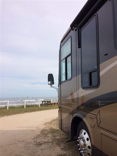 Flagler By The Sea Campground - Flagler Beach, FL - RV Parks