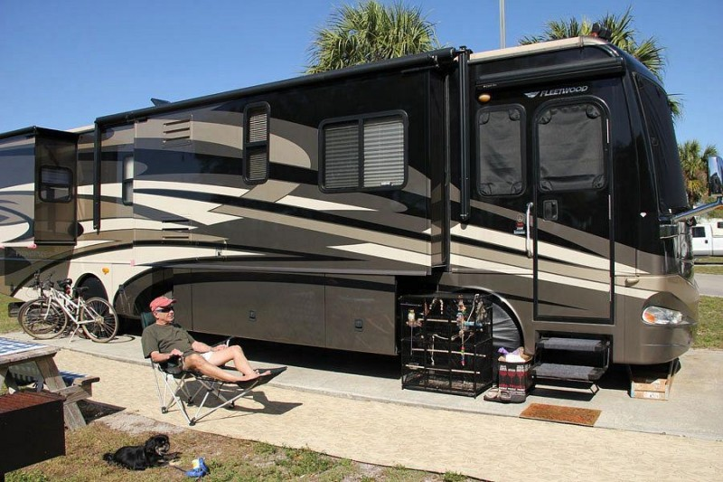 Big Cypress RV Resort - Clewiston, FL - RV Parks