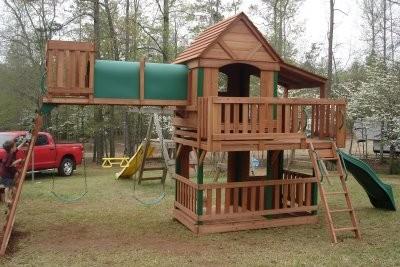 Three Creeks Campground - La Grange, GA - RV Parks