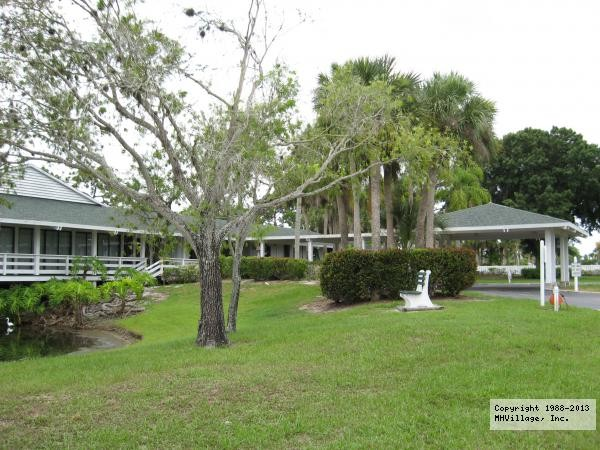 Bay Indies - Venice, FL - RV Parks
