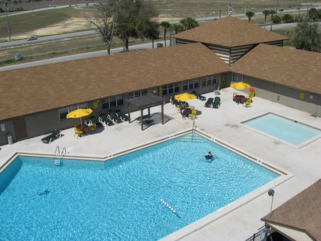 Orlando S.W. / Fort Summit KOA - Davenport, FL - KOA