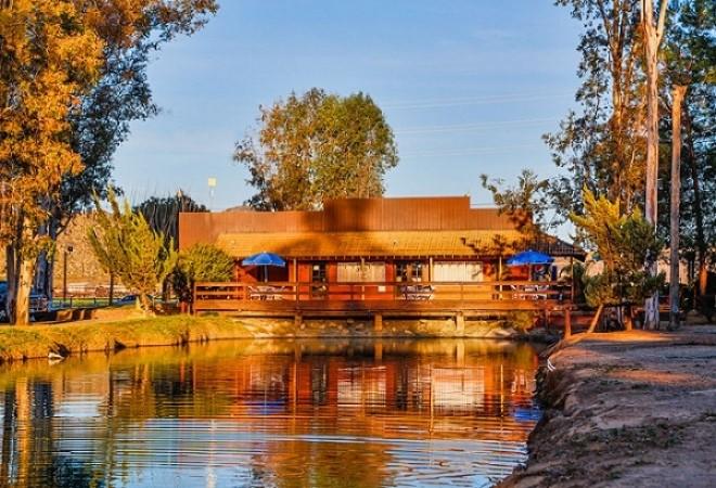 Wilderness Lakes RV Resort - Menifee, CA - Thousand Trails Resorts