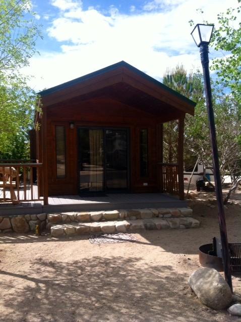 Boulder Creek RV Resort - Lone Pine, CA - RV Parks ...