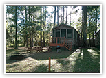 Oklawaha Outpost & Resort - Fort Mc Coy, FL - RV Parks