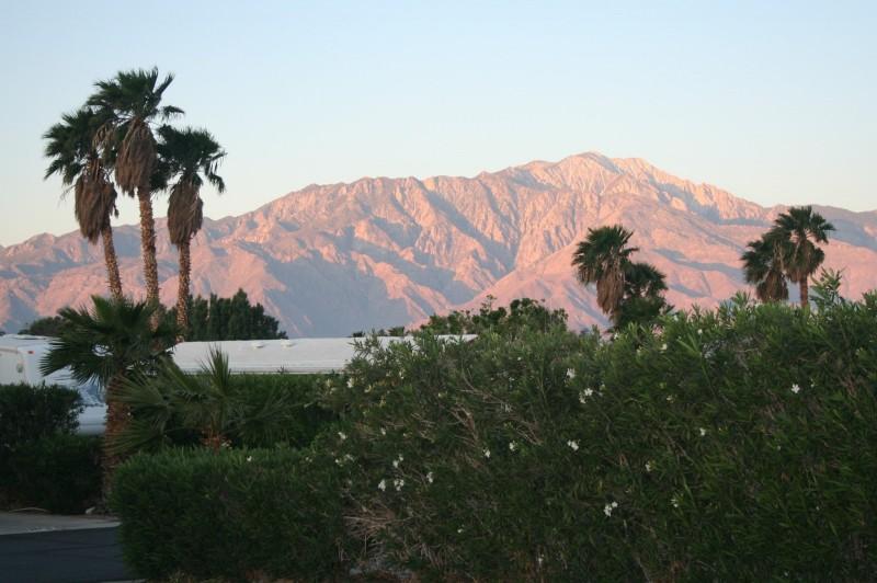 Palm Springs Joshua Tree Koa Desert Hot Springs Ca