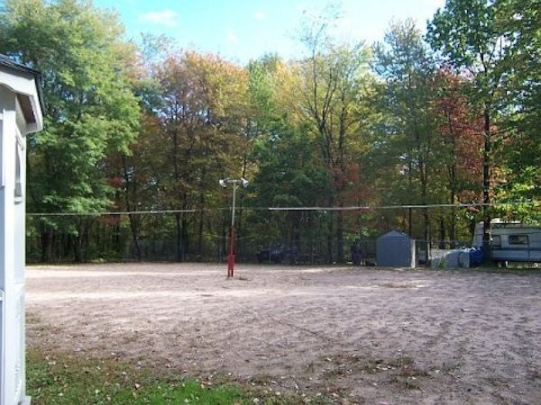 Gentiles Campground - Plymouth, CT - RV Parks