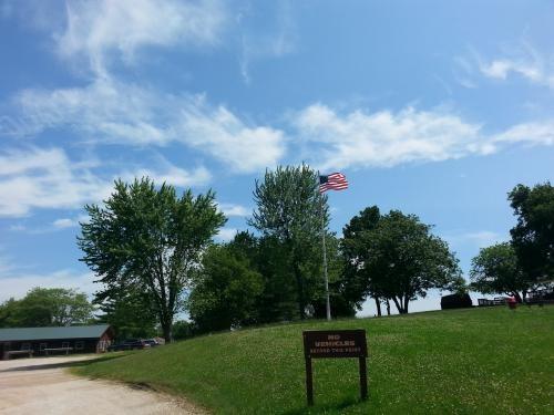 Woodsmoke Ranch - Seneca, IL - RV Parks