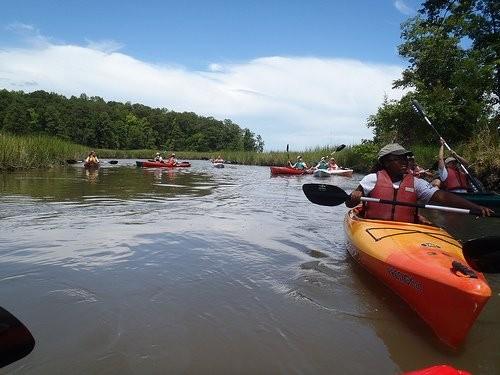 York River State Park - Williamsburg, VA - Virginia State Parks