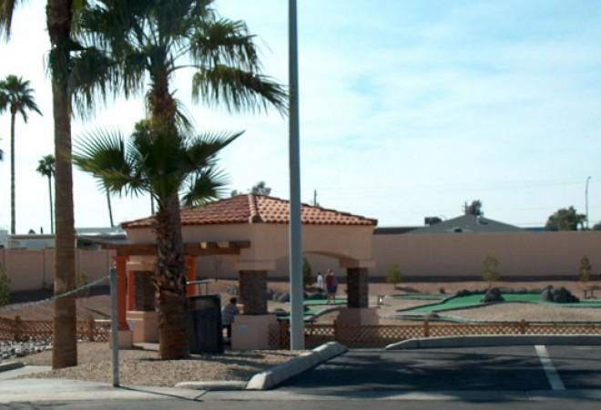 Mesa Spirit RV Resort - Mesa, AZ - Encore Resorts