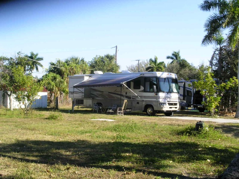 Mcgregor Rv Amp Mobile Home Park Amp Campgrounds Fort Myers