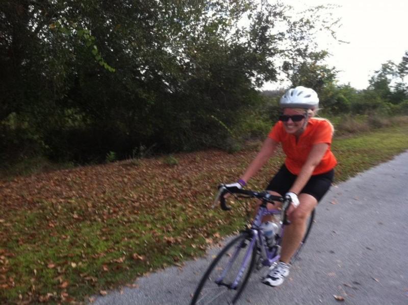General James A. Van Fleet State Trail - Polk City, FL - RV Parks