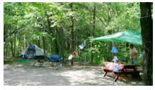 Cross's Campground - Camden, OH - RV Parks
