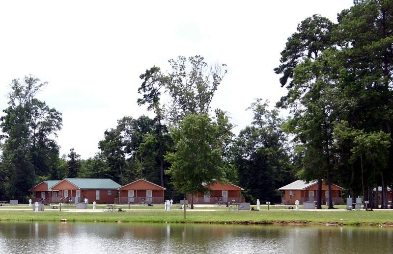 Natalbany Creek Campground And Rv Park Amite La Rv