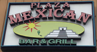 Plaza Mexican State College State College Pa Restaurants
