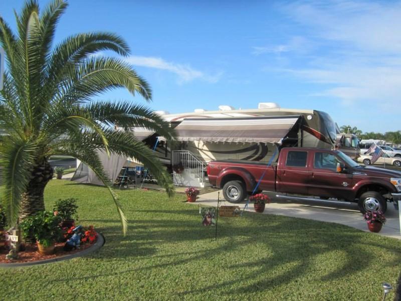 Adelaide Shores Rv Resort Avon Park Fl Rv Parks