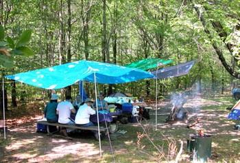 Tobyhanna State Park - Tobyhanna, PA - Pennsylvania State Parks