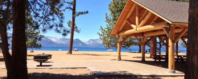 Nevada Beach Campground Zephyr Cove Nv Rv Parks Rvpoints Com