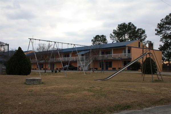 Ashburn RV Park - Ashburn, GA - RV Parks
