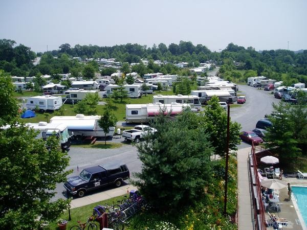 Cherry Hill Park College Park Md Rv Parks Rvpoints Com