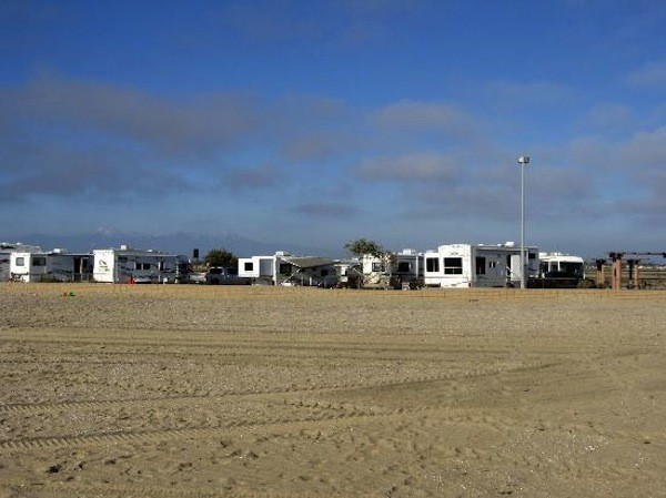 Bolsa Chica State Beach Huntington Ca Rv Parks