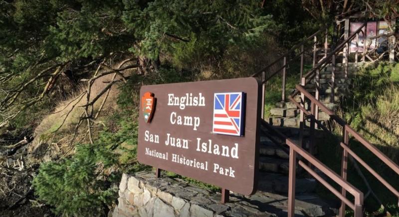 San Juan Island National Historical Park - Friday Harbor, WA - Historic and Cultural Parks
