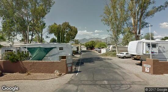 Pima Swan RV Park - Tucson, AZ - RV Parks
