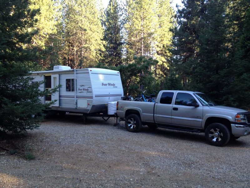 Dutch Flat RV Resort - Gold Run, CA - RV Parks