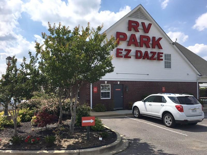 EZ Daze RV Park - ,  - RV Parks