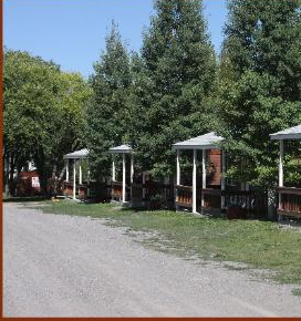 Black Canyon Rv Park & Camp - Cimarron, CO - RV Parks