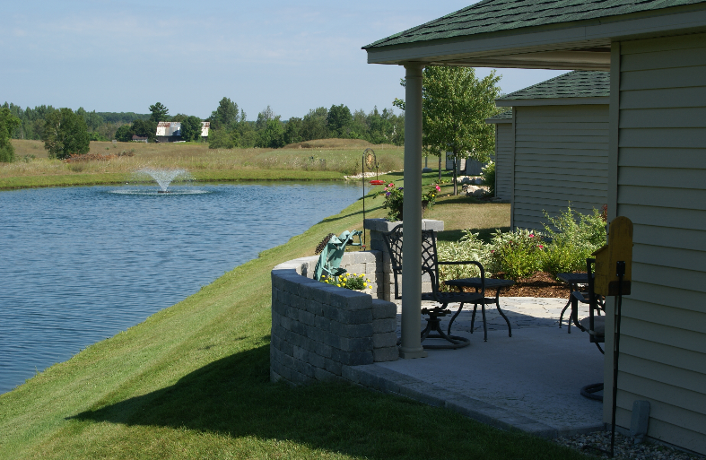 Traverse Bay RV Resort - Williamsburg, MI - RV Parks