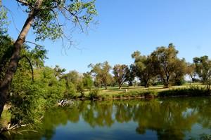 Sayre Rv And City Park Sayre Ok County City Parks