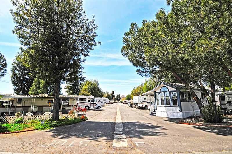Casa Del Sol RV Resort - Hemet, CA - RV Parks