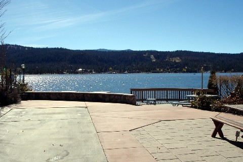 Big Bear Shores RV Resort - Fawnskin, CA - RV Parks