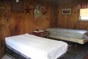 The Woodshed at Eagle Rock - Naches, WA - RV Parks