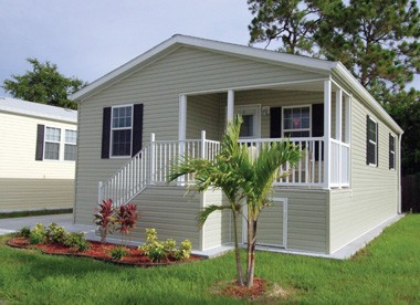 Siesta Bay RV Resort - Cottage Rental